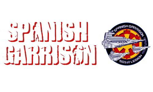 Legion-501-spanish-garrison