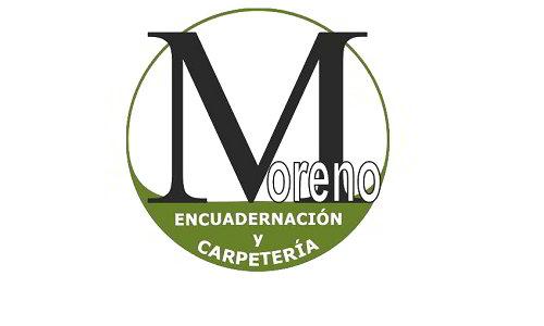 Moreno-Encuadernacion